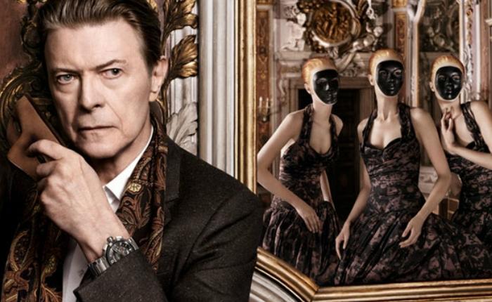 """อาลัยแด่การจากไปของ """"David Bowie"""" ตำนานเพลงร็อค ผ่านผลงานโฆษณาในอดีต"""