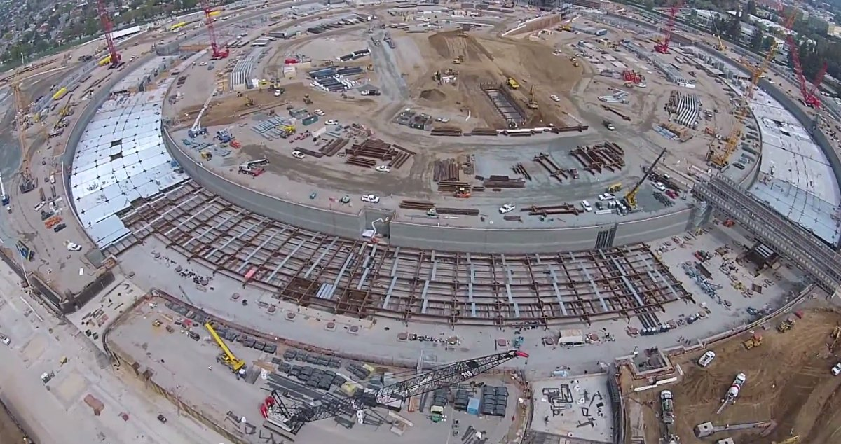 but-the-biggest-news-for-apple-employees-might-be-the-companys-long-delayed-still-under-construction-spaceship-campus-in-cupertino-apple-is-due-to-finally-move-in-before-the-end-of-the-year