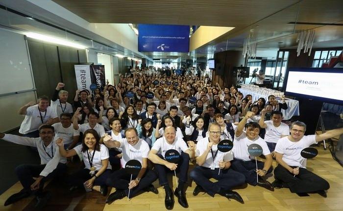 Round Table กับ ซิคเว่ เบรคเก้ ซีอีโอ เทเลนอร์กรุ๊ป กับอนาคต dtac ในไทย