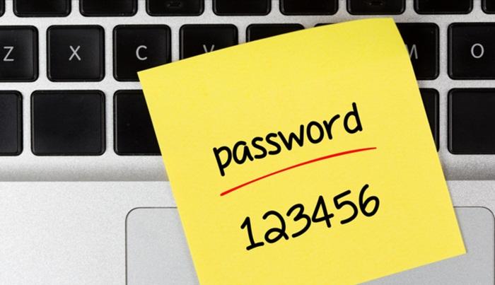'123456′ ครองแชมป์พาสเวิร์ดถูกเจาะข้อมูลมากที่สุดติดต่อกัน 3 ปี