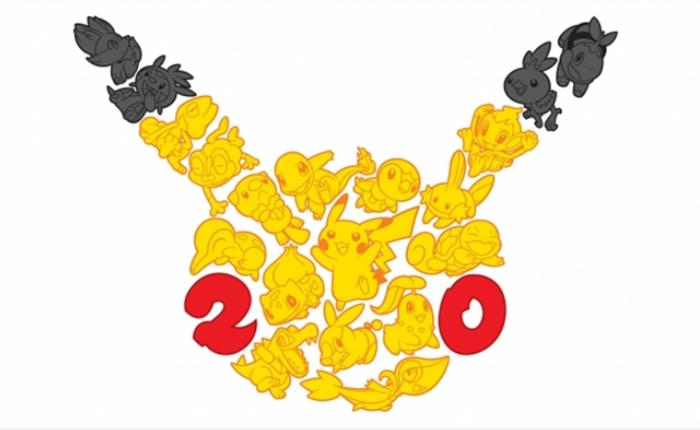 """""""Pokémon"""" ร่วมจอยในโฆษณา Super Bowl 50 ด้วย พร้อมฉลองครบรอบ 20 ปี"""