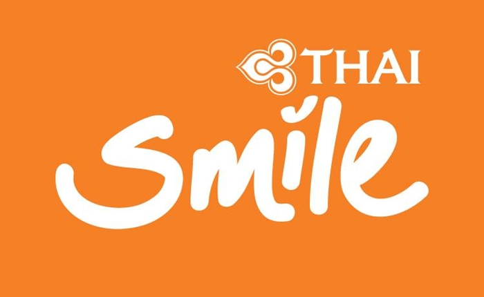 Image result for ตั๋ว thai smile
