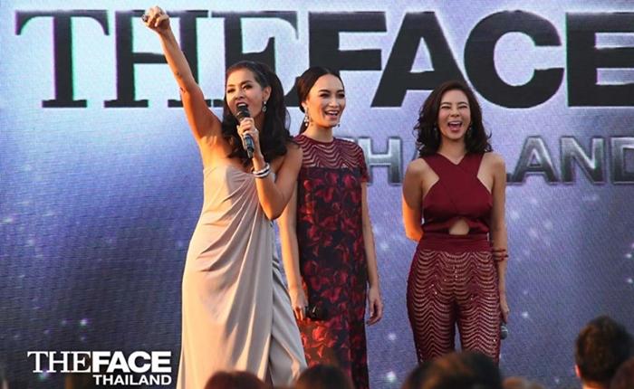 ควันหลงอำลา The Face Thailand S.2 กับแฮชแท็กฮิตใหม่ #แม่ก็คือแม่