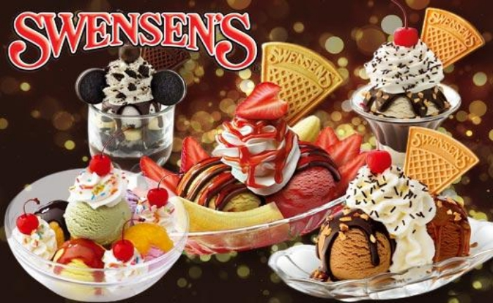 """12 เรื่องจริงที่ไม่มีวันละลายจากร้านไอศกรีม """"สเวนเซนส์"""""""