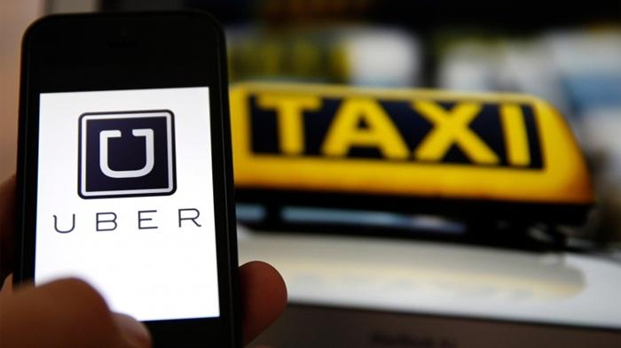 Uber แพ้คดีลอบดูข้อมูลผู้ใช้บริการ-ปรับนโยบายความเป็นส่วนตัวของผู้ใช้