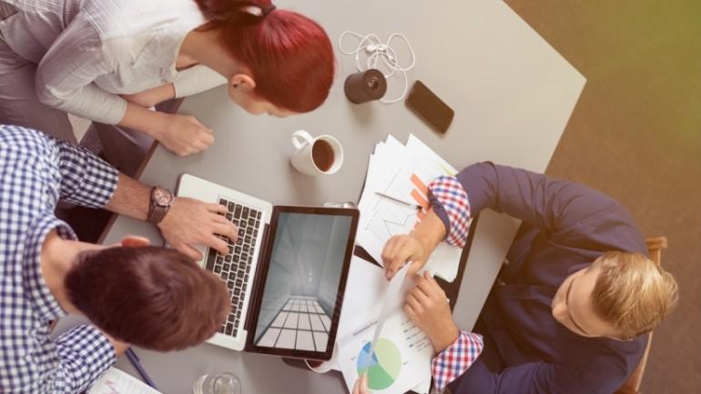 3 ขั้นตอนสร้างและรักษาวัฒนธรรมองค์กรของคุณ