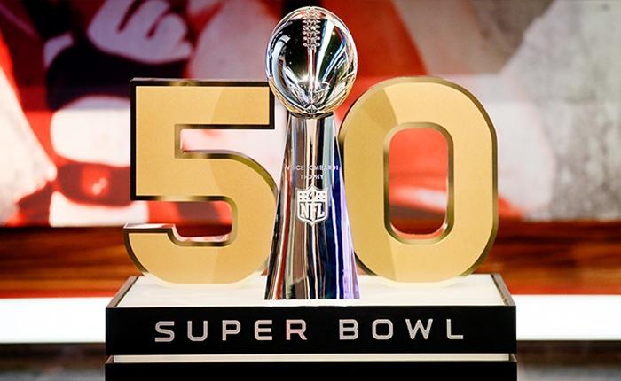 รวมโฆษณาที่ฉายใน Super Bowl 2016 ควอเตอร์ 3 – 4