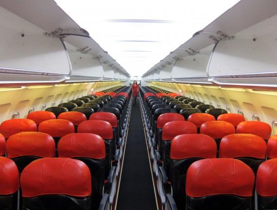 AirAsia_interior