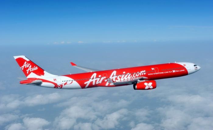 """10 ข้อที่จะพาคุณไปรู้จัก  """"AirAsia""""  สายการบินที่ซื้อมาในราคา 0.25 ดอลลาร์"""