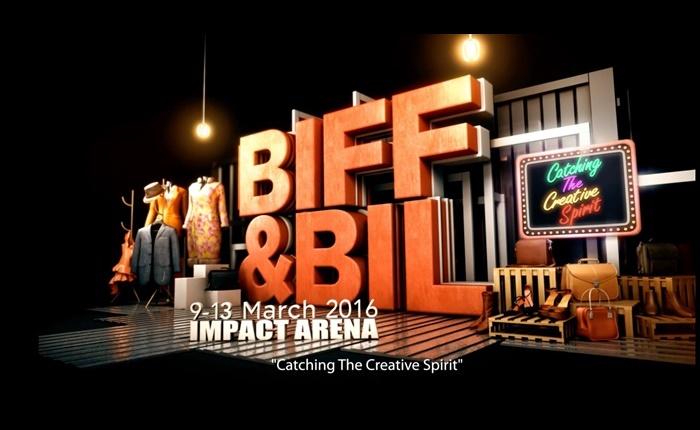 BIFF&BIL 2016 จุดหมายที่เลือกได้