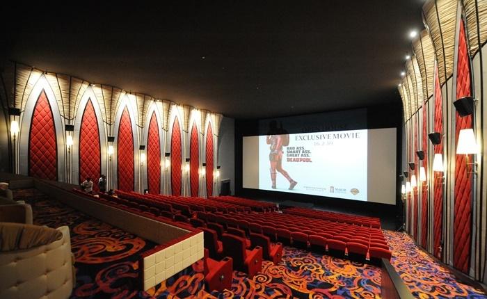 เมเจอร์ ซีนีเพล็กซ์ เดินหน้าปั้มยอดขายพื้นที่จัดอีเว้นท์ และเหมารอบชมภาพยนตร์