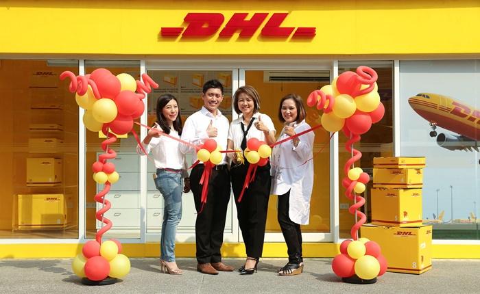 ดีเอชแอล เอ็กซ์เพรสเร่งขยายเครือข่ายให้บริการ เปิดเซอร์วิสพอยต์แห่งที่ 100 ในประเทศไทย
