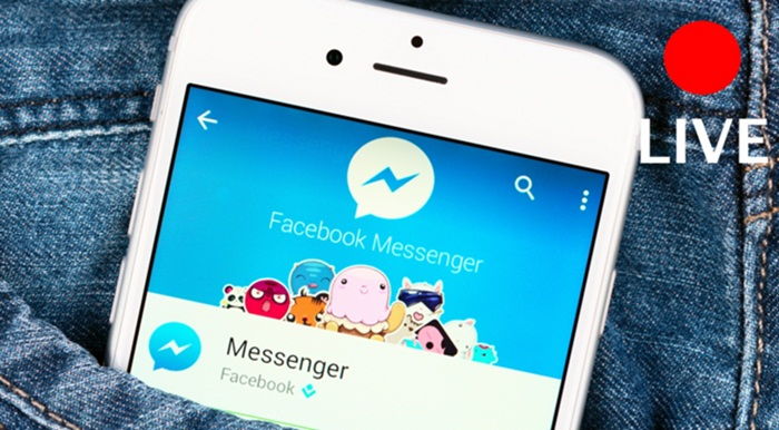 Facebook Messenger จะมีฟีเจอร์ SMS และฟีเจอร์จัดการแอดเคาท์ในอนาคต