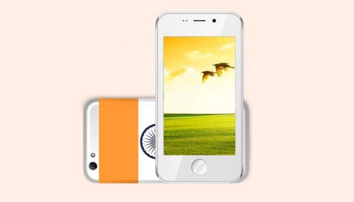 มาดูสมาร์ทโฟนถูกสุดในโลกจากแดนภารตะเพียง 140 บาท!