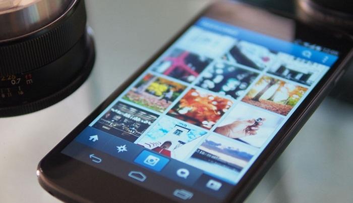 Instagram เพิ่มระบบรักษาความปลอดภัยแอดเคาท์