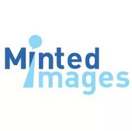 Minted images