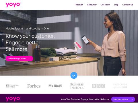 Yoyo Wallet บริการที่ทำให้ร้านค้าจริงและผู้ซื้อนั้นสามารถทำการซื้อขายได้อย่างง่ายได้