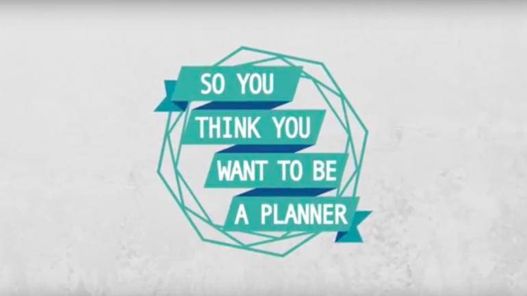 Planner ตำแหน่งที่มีความสำคัญอย่างมากในการวางแผนทางการตลาด