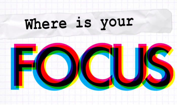 Focus ให้ปัง ทำทุกอย่างไปได้ไกลในการตลาด