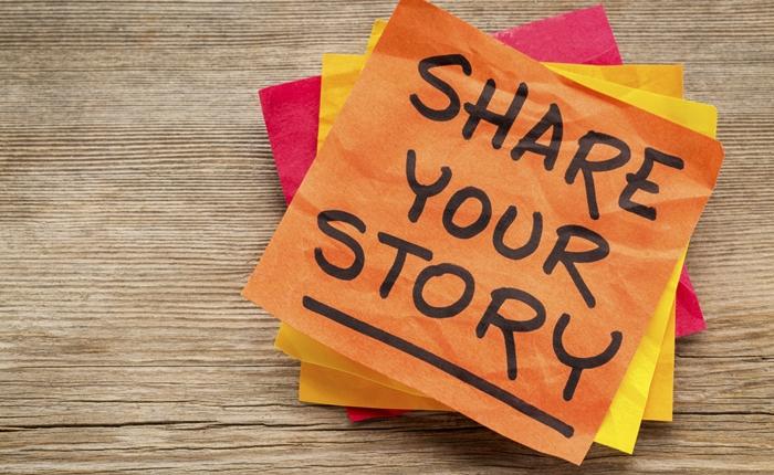 3 สิ่งที่ต้องมีในการสร้างแบรนด์ด้วย Storytelling