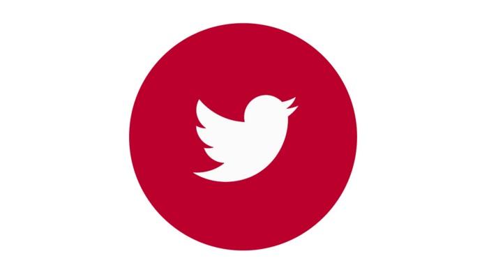 ยอดผู้ใช้ Twitter ในญี่ปุ่นแซงหน้า Facebook