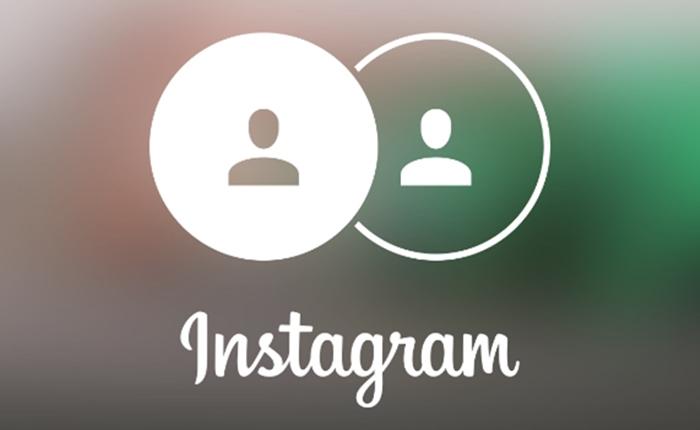 Instagram ใช้งานแบบสลับแอคเคาท์ได้แล้ว ทั้งระบบ iOS และ Android