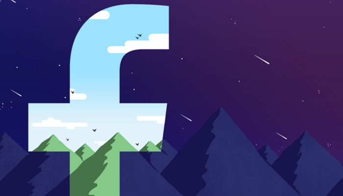 Facebook ดันของเล่นใหม่ Canvas โฆษณาเต็มจอสำหรับ iOS และ Android