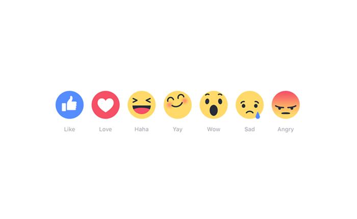 เหตุใดนักการตลาดจึงควรปลื้มกับ The Reactions ของเฟซบุ๊ก