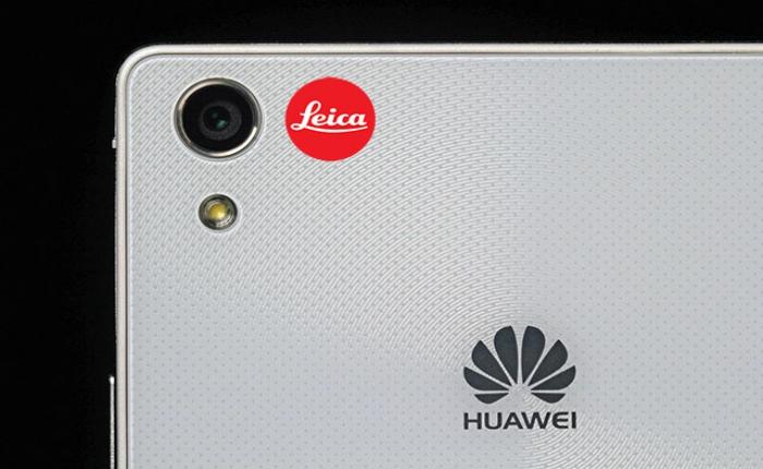 """ดีลยักษ์น่าจับตา """"Leica ผนึกกำลัง Huawei"""" เตรียมปล่อยสุดยอด cameraphone"""
