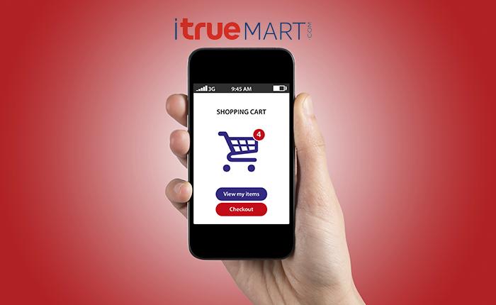 """iTrueMart เผยเคล็ดลับ """"ติดใจ"""" ทำยอดสั่งซื้อโต 65% ต่อวัน"""