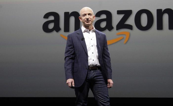 รวบรวม 12 เหตุการณ์จาก Amazon ที่ทำให้ทั่วโลกต้องจับตา