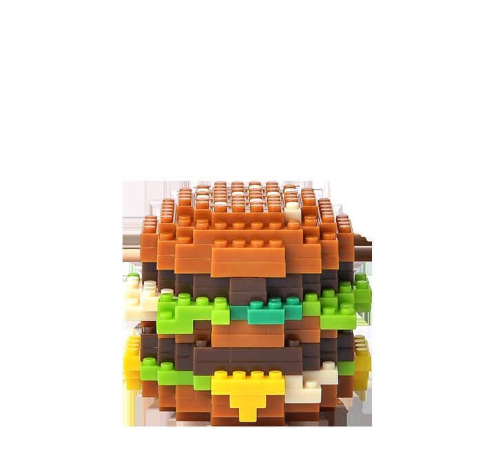 nanoblock_content_burger