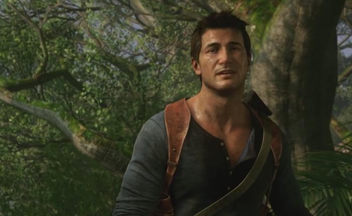 'Uncharted 4′ วิดีโอ เกมส์ ที่หลายเสียงชื่นชมว่าเป็นเกมส์ที่มีภาพงดงามที่สุดในขณะนี้