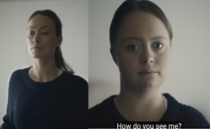 NGO อิตาลีส่งโฆษณาซึ้งดึงดาราฮอลลีวู้ดนำแสดงเพื่อปลุกทัศนคติใหม่ต่อผู้เป็นดาวน์ซินโดรม