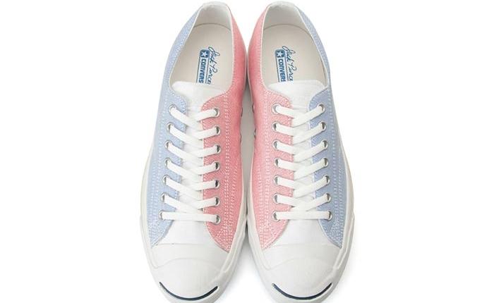 ความมุ้งมิ้งต้องมา เมื่อ Converse เปิดตัวรองเท้าผ้าใบสีพาสเทล