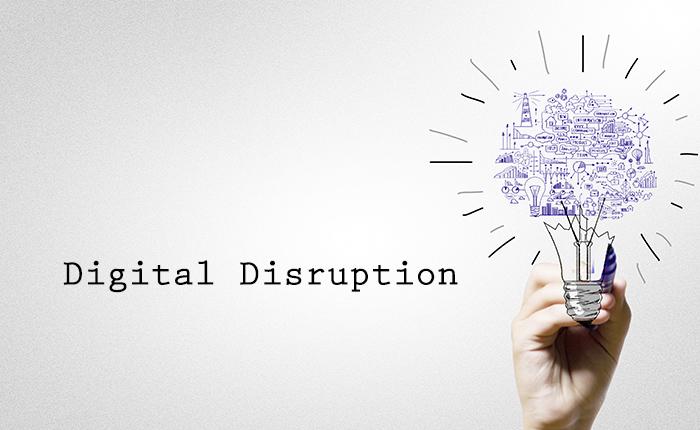 มาดู 7 ธุรกิจที่เกิด Digital Disrupted ในยุคปัจจุบัน และวิธีรับมือ