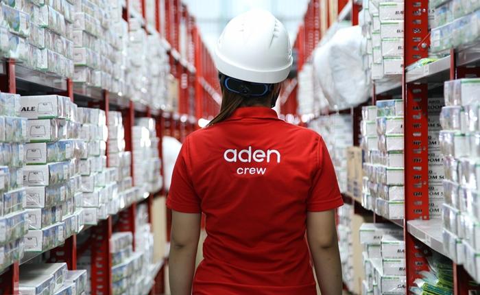 Aden บริการ Fulfillment เบื้องหลังการส่งของราคา 9 บาทของ iTruemart