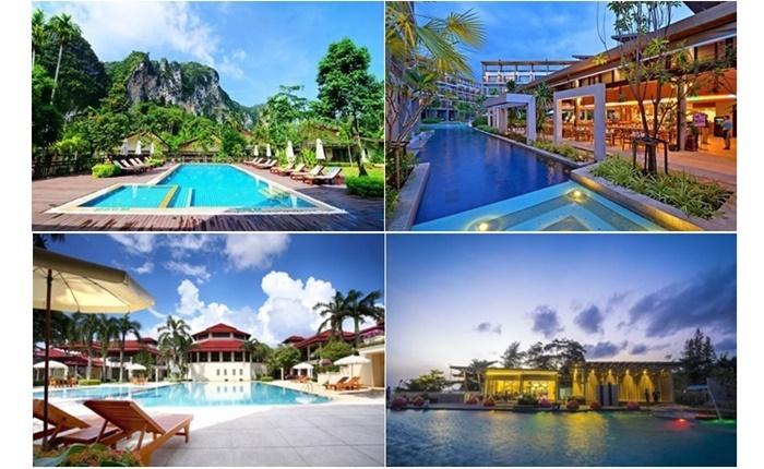 Hotels.com™ แนะนำสถานที่ท่องเที่ยวสุดฮิปทั่วไทย พร้อมที่พักชิวๆรับหน้าร้อน