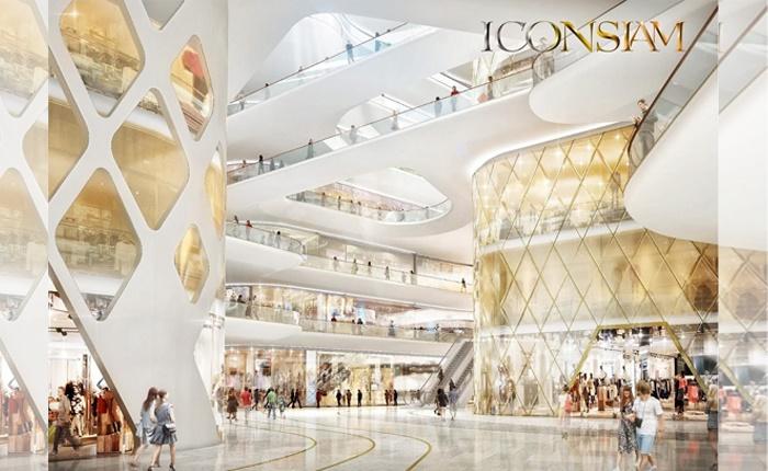 """""""ICONSIAM อภิมหาโครงการเมือง 54,000 ล้าน ริมเจ้าพระยา"""" จาก 3 นักลงทุนไทยรายใหญ่"""