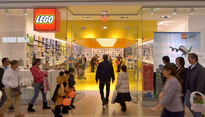 LEGO เล็งเปิดร้านสาขาใหญ่ที่สุดในโลกที่ Disneyland เซียงไฮ้
