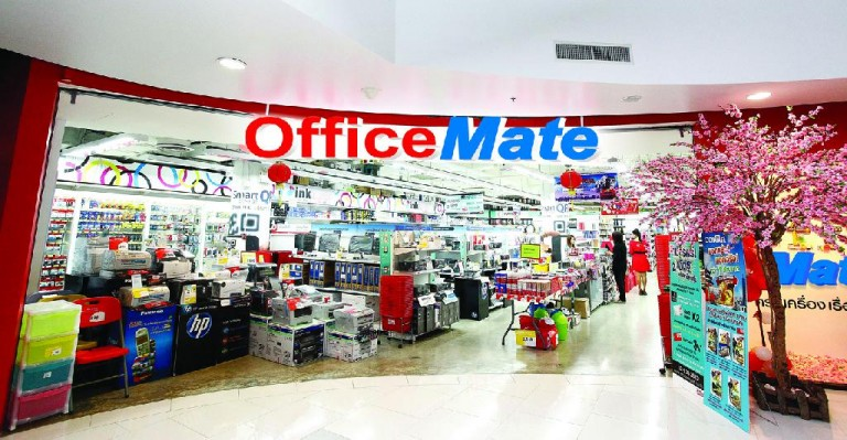OfficeMate shop_1391673057