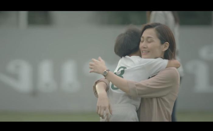 """โอกิลวี่ ประเทศไทย กวาดรางวัล """"YouTube Ads Leaderboard"""" ด้วย 3 ผลงานโฆษณาที่คว้าใจผู้ชมตลอดปี 2558"""
