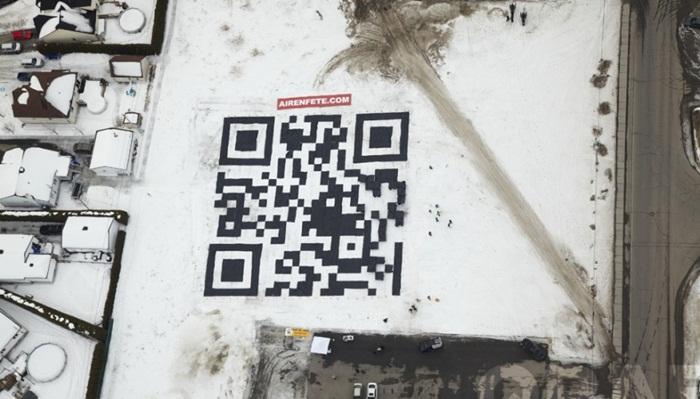 กูรูวิเคราะห์…ฤา QR codes จะคืนชีพอีกครั้งในยุคโมบายรุ่งเรือง