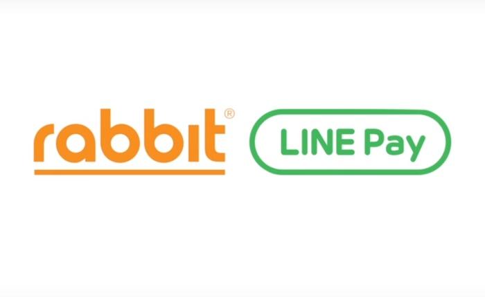 Rabbit – LINE Pay บ่าว-สาวคู่ใหม่ เขย่าวงการ Payment