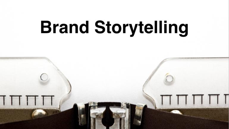 Brand Storytelling หลักการพื้นฐานที่จะทำให้แบรนด์นั้นเติบโตอย่างยั้งยืนในยุคนี้