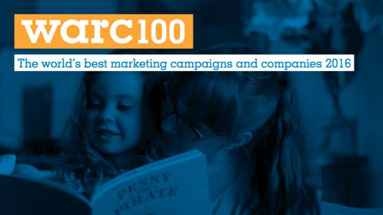 3 เคล็ดลับทางการตลาดที่ทำให้เกิด Effective Marketing จากรายงานของ WARC 100