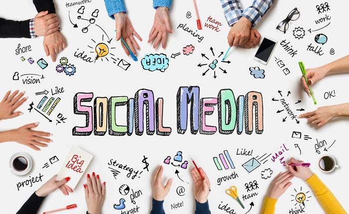 นอกจาก Facebook แล้ว คนส่วนใหญ่ใช้ Social Media กี่แพลตฟอร์ม