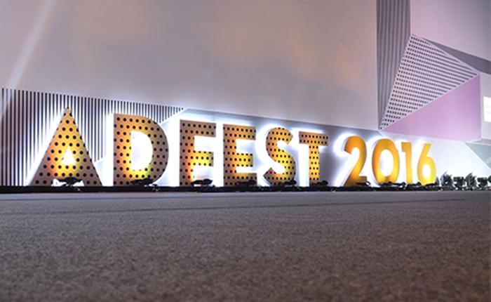 เปิดโผรายชื่อเอเจนซี่ไทย ที่เข้าชิงรางวัลในงาน ADFEST 2016