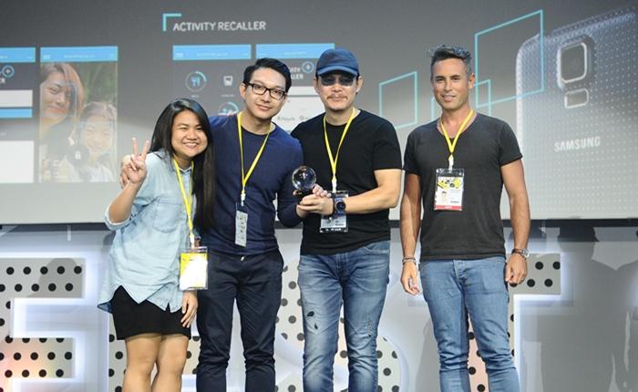 ประกาศผลงานไทยที่คว้ารางวัลงาน Adfest 2016 มาครองได้สำเร็จ ในคืนแรก