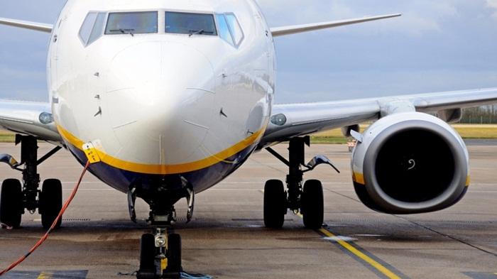 Amazon เช่าเครื่องบิน Boeing 767 เพิ่มศักยภาพการขนส่งทางอากาศ